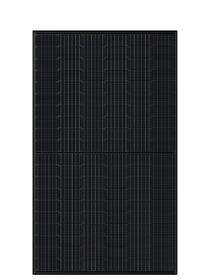 SolarEdge 360W Mono PERC AB with Integrated Power Optimizer