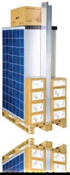 SOLAR KIT-2kW-AC-2240W