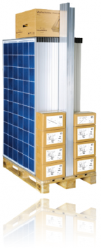 SOLAR KIT-5kW-AC-6720Wp