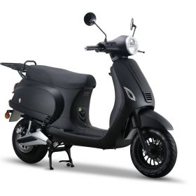 IVA Lux Electric Zwart